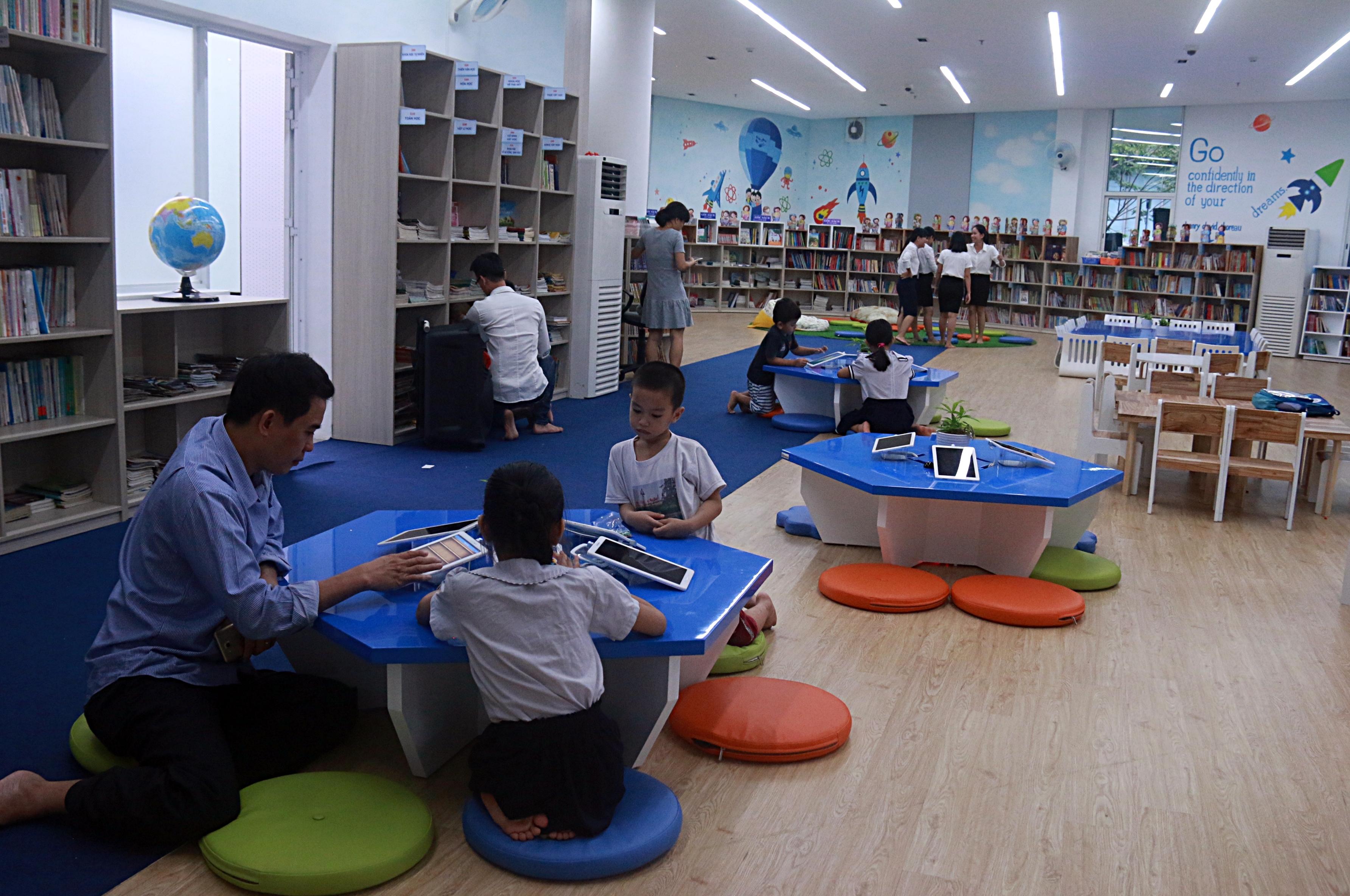 S.hub - không gian chia sẻ tri thức cực hot dành cho giới trẻ Đà Nẵng - Ảnh 2.