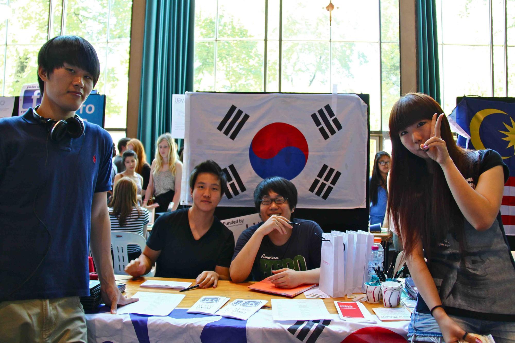 Những điều bạn cần biết khi có dự định du học Hàn Quốc - Ảnh 2.