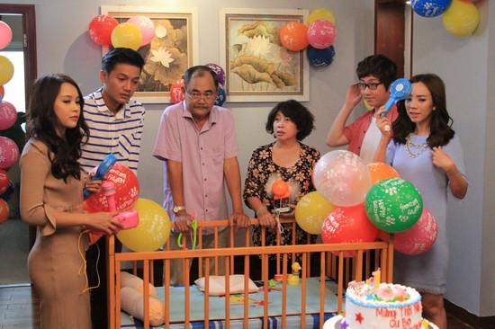 Đây là 5 bộ phim đã làm thay da đổi thịt phim truyền hình Việt Nam trong mắt khán giả! - Ảnh 2.