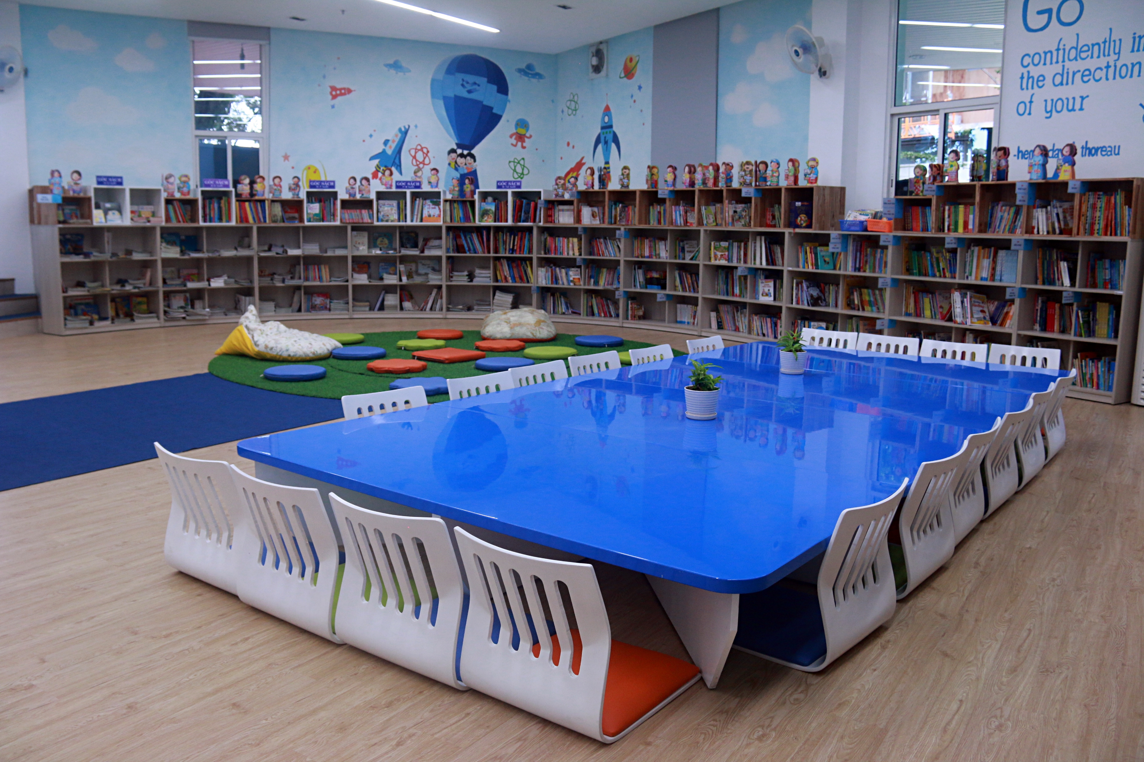 S.hub - không gian chia sẻ tri thức cực hot dành cho giới trẻ Đà Nẵng - Ảnh 3.