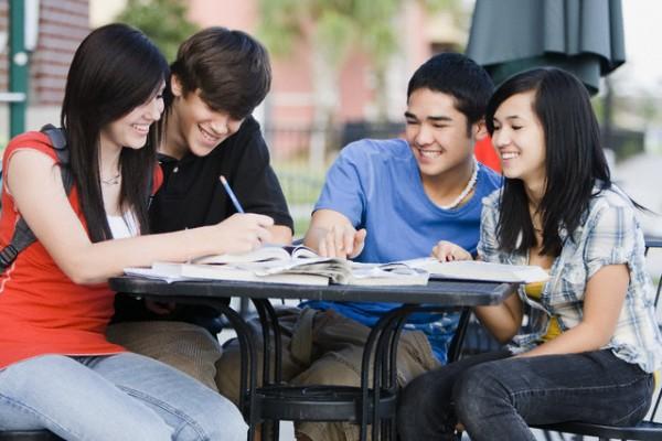 Du học thuở ban đầu, bạn đã biết cách để hòa nhập nhanh nhất? - Ảnh 3.