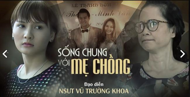 Đây là 5 bộ phim đã làm thay da đổi thịt phim truyền hình Việt Nam trong mắt khán giả! - Ảnh 5.