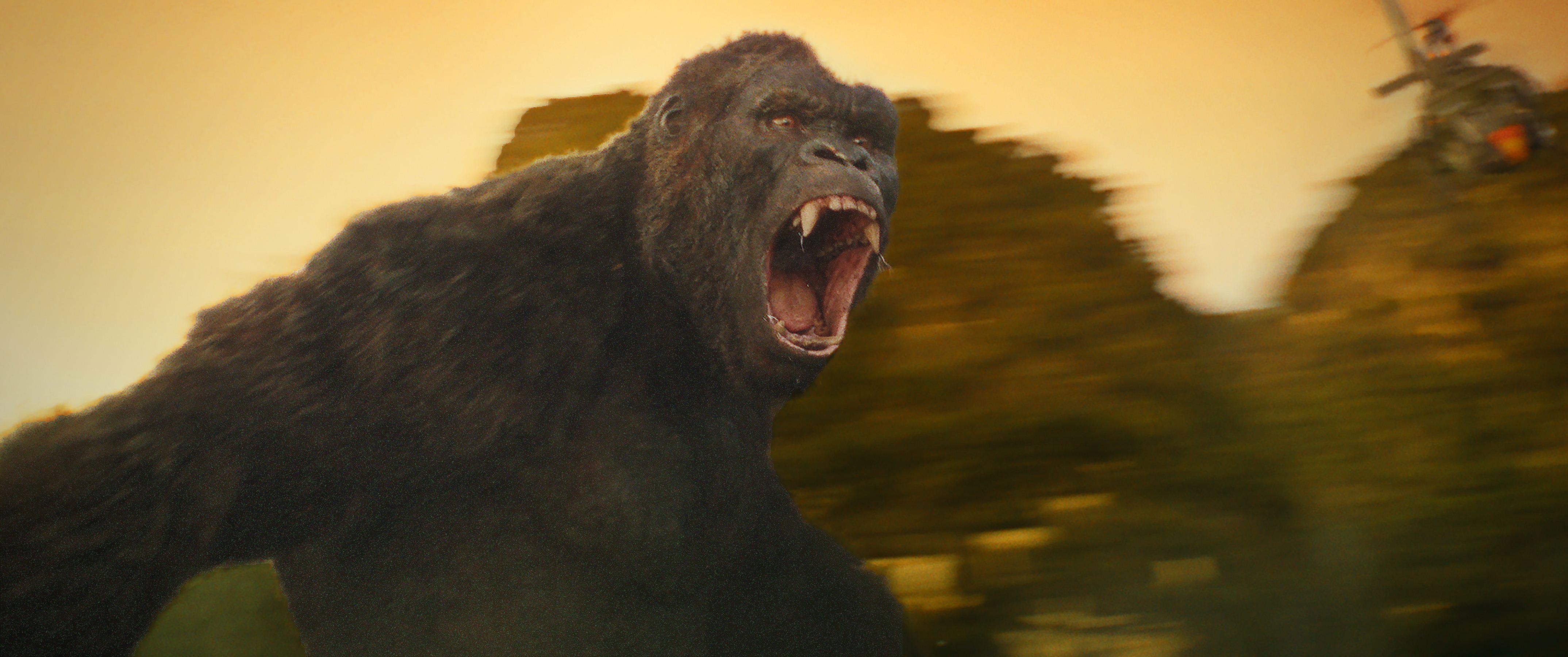 Đầu tư đến 190 triệu đô, Kong: Skull Island thả con tép bắt con tôm? - Ảnh 4.
