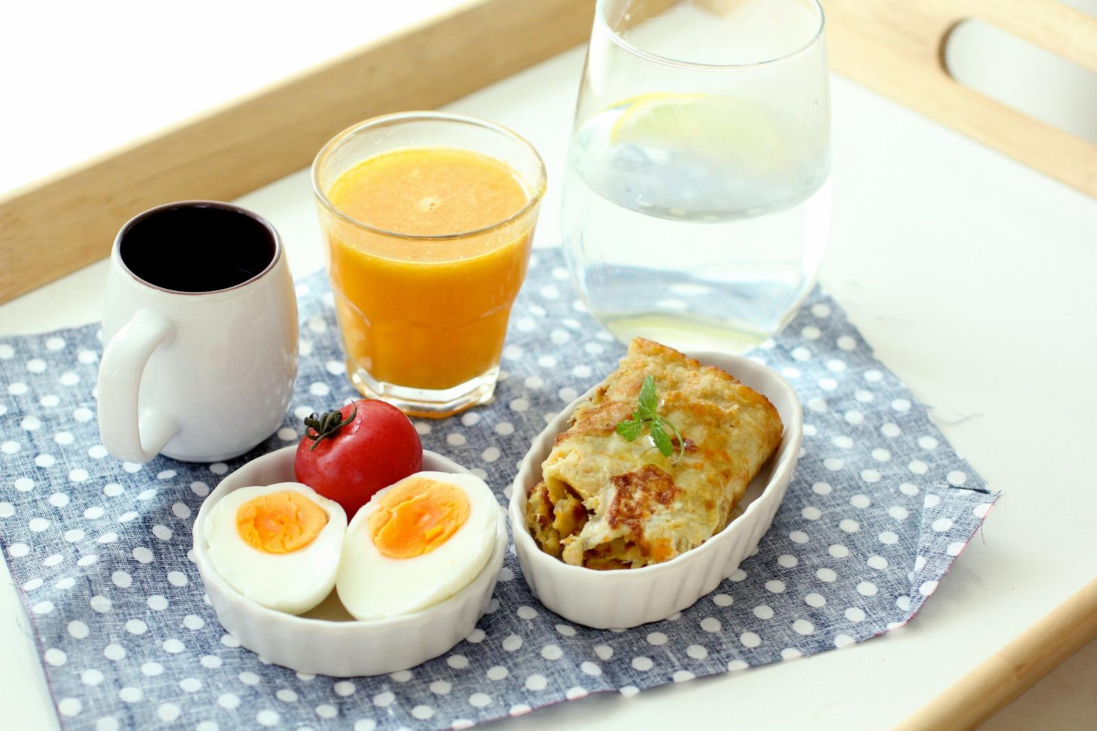 Những thói quen ăn uống tốt cho sức khỏe mà người trẻ nào cũng nên biết - Ảnh 2.