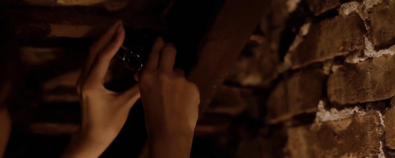Bầu trời của Khánh tập 2: Sau màn khóa môi say đắm, Duy Khánh và người yêu trở mặt hận thù - Ảnh 9.