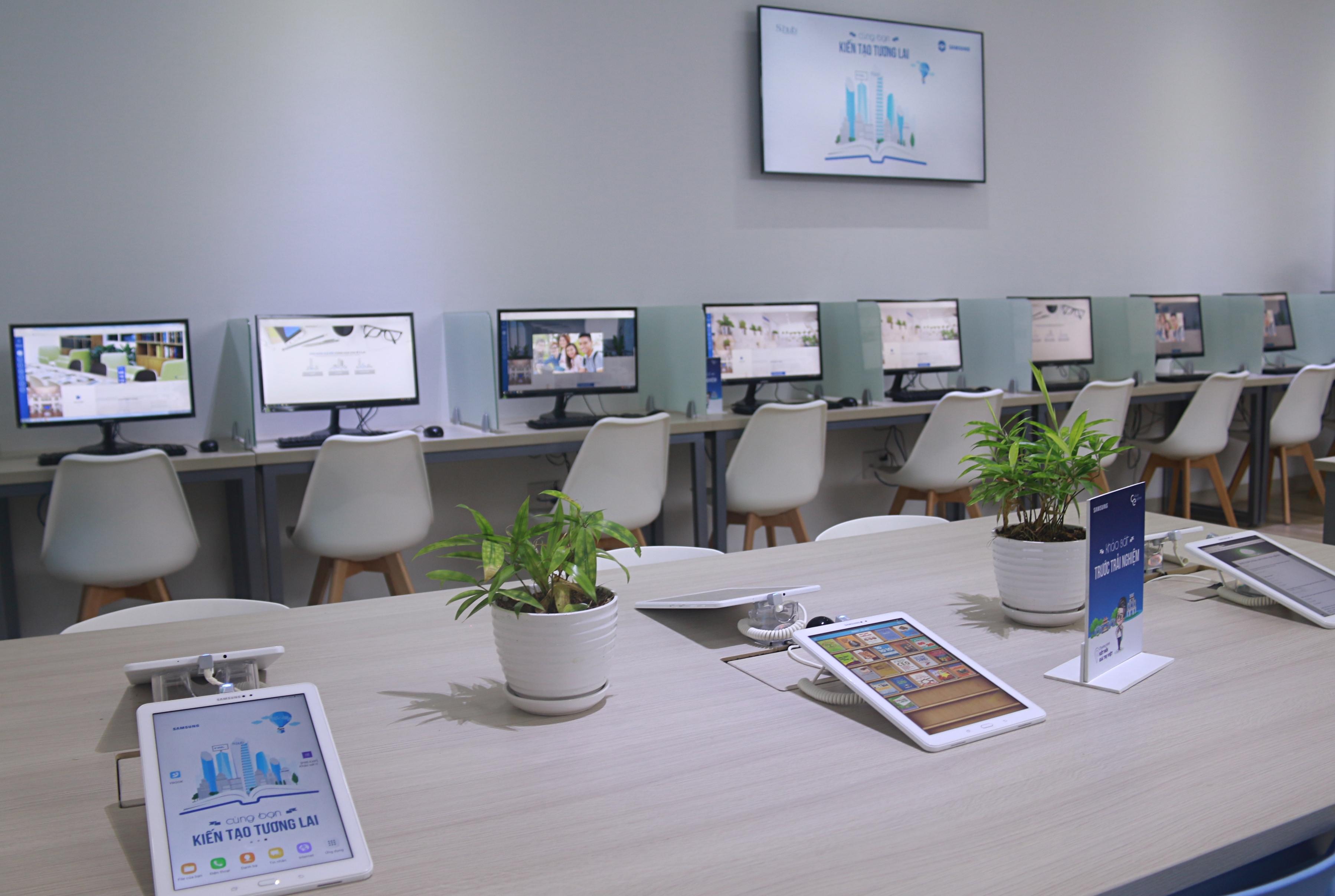 S.hub - không gian chia sẻ tri thức cực hot dành cho giới trẻ Đà Nẵng - Ảnh 5.