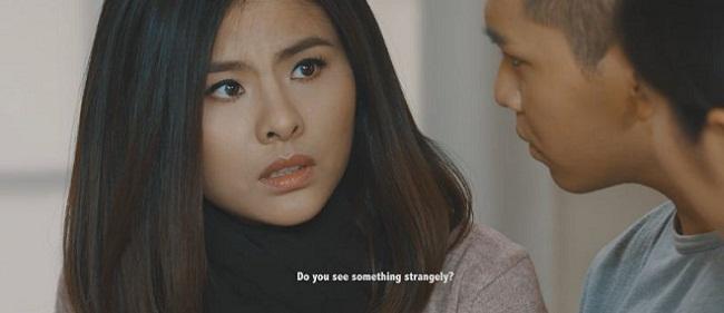 Oán - Ứng viên tiềm năng cho phim kinh dị Việt năm 2017 - Ảnh 6.