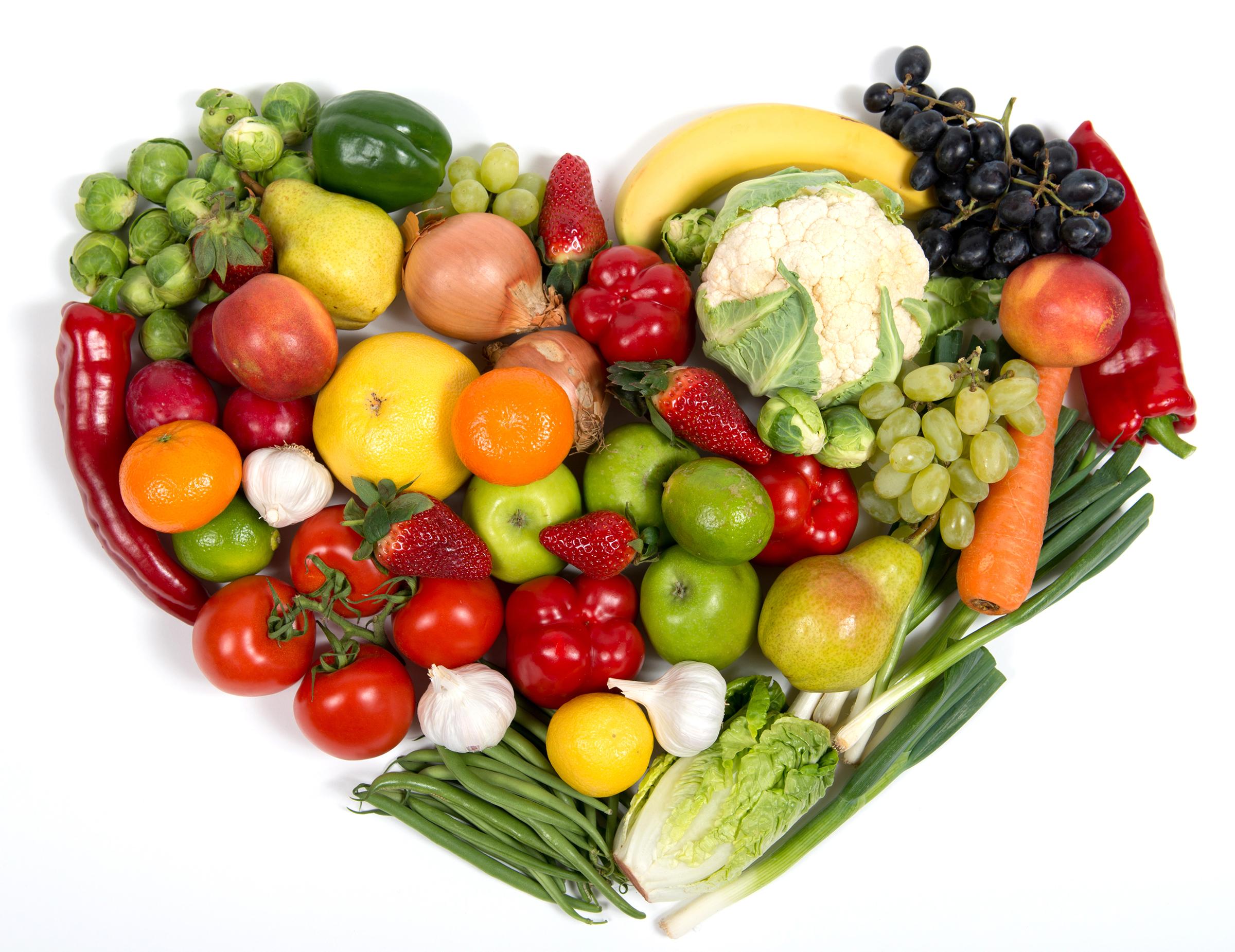 Những thói quen ăn uống tốt cho sức khỏe mà người trẻ nào cũng nên biết - Ảnh 4.