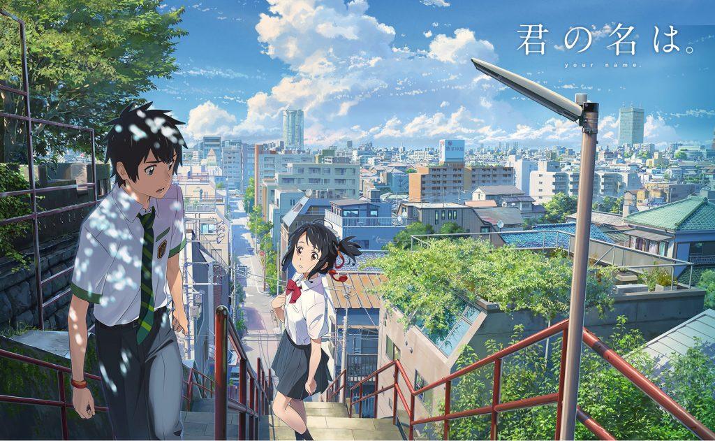 Không phải Your Name., clip quảng bá Sân bay Nội Bài mới là sản phẩm đầu tiên của Shinkai Makoto xuất hiện tại Việt Nam - Ảnh 8.