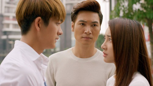 Đây là 5 bộ phim đã làm thay da đổi thịt phim truyền hình Việt Nam trong mắt khán giả! - Ảnh 12.