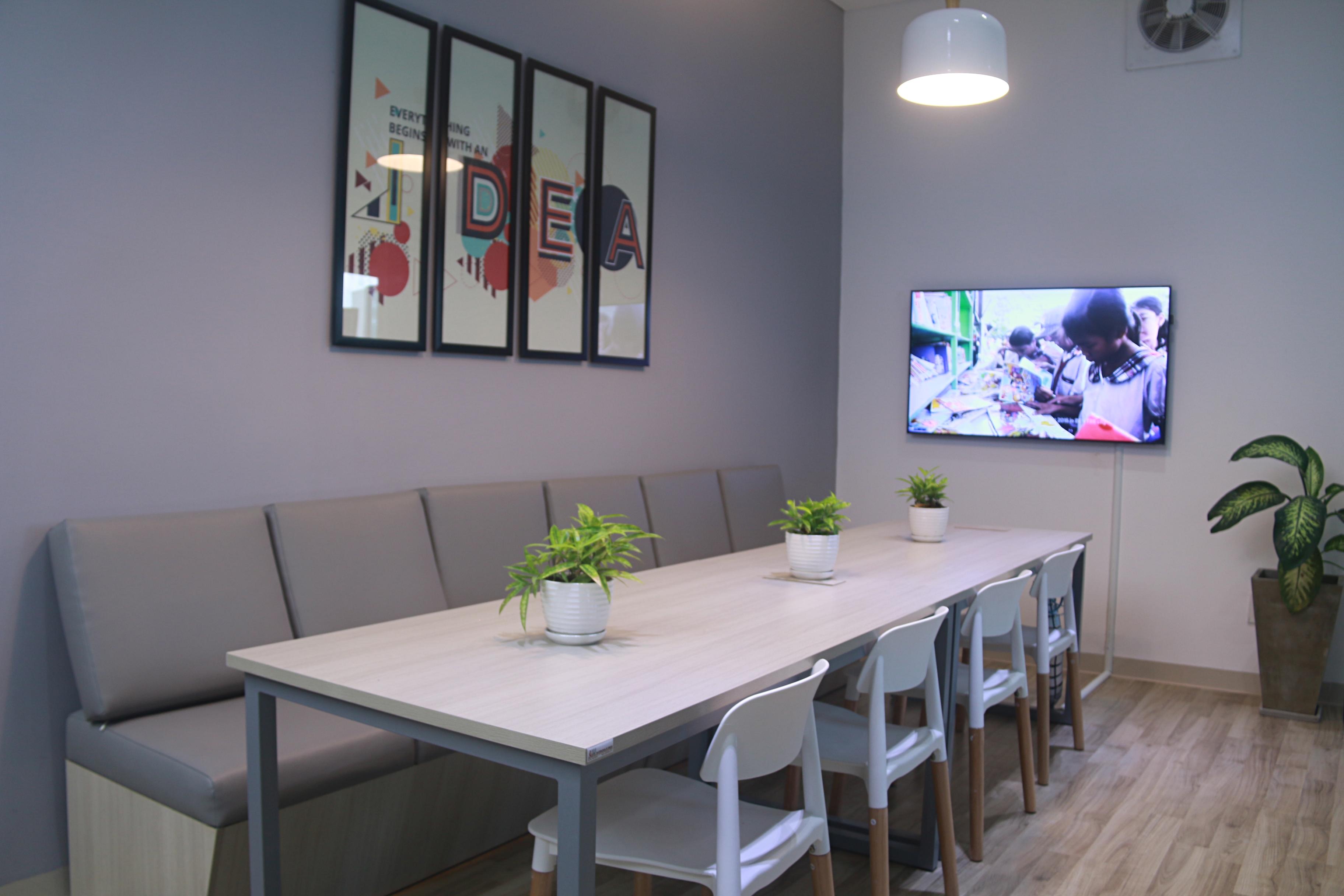 S.hub - không gian chia sẻ tri thức cực hot dành cho giới trẻ Đà Nẵng - Ảnh 8.