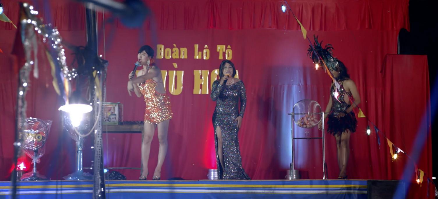 Vừa ra mắt teaser trailer, Lô Tô đã được kì vọng là niềm hy vọng mới của điện ảnh Việt! - Ảnh 9.