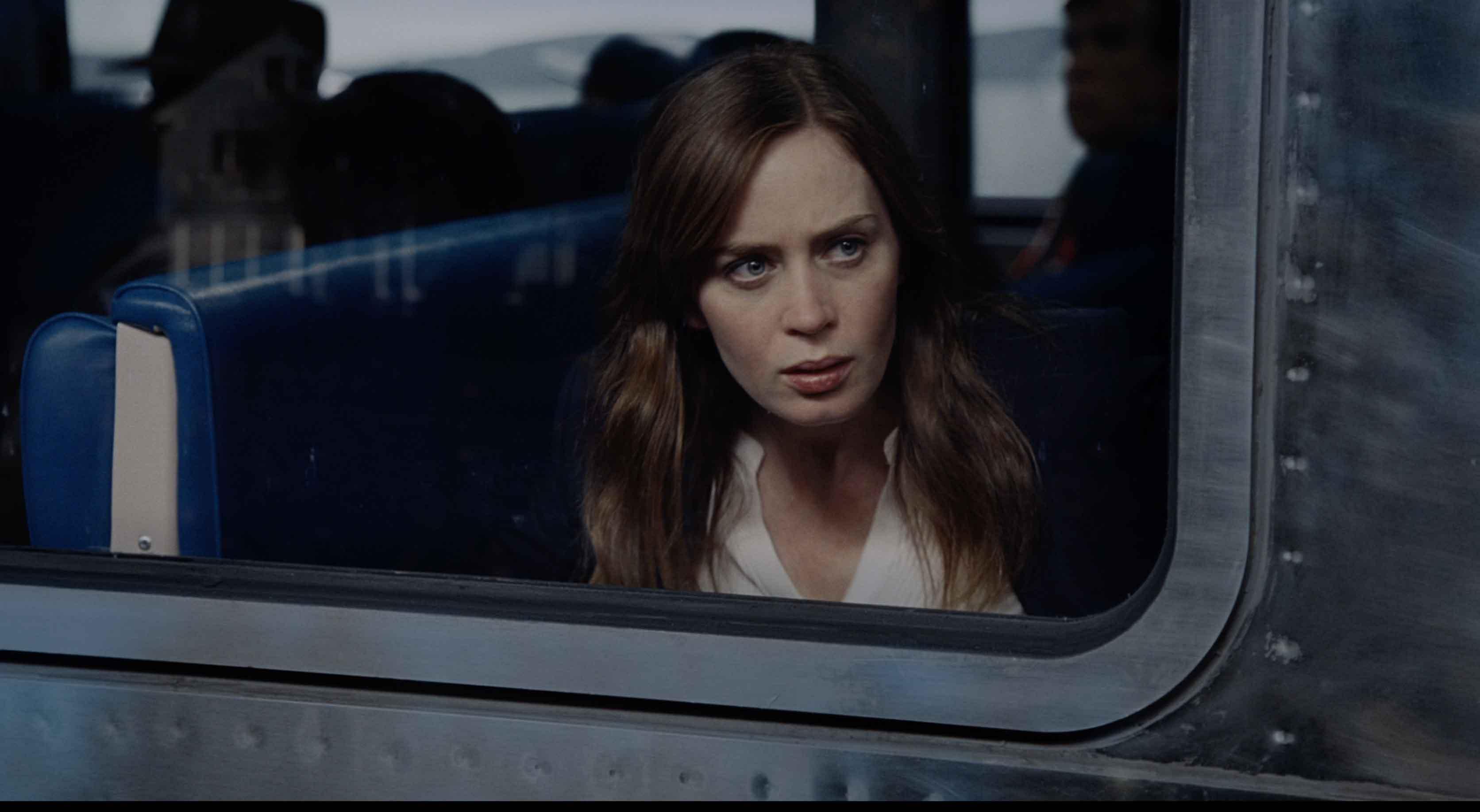 The Girl On The Train, Gone Girl hay những cuộc hôn nhân nguy hiểm - Ảnh 9.