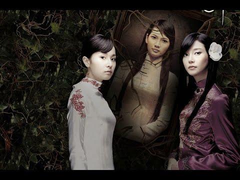 Trước Cô Ba Sài Gòn, không ít lần những tà áo truyền thống Việt Nam gây dấu ấn trên màn ảnh - Ảnh 10.