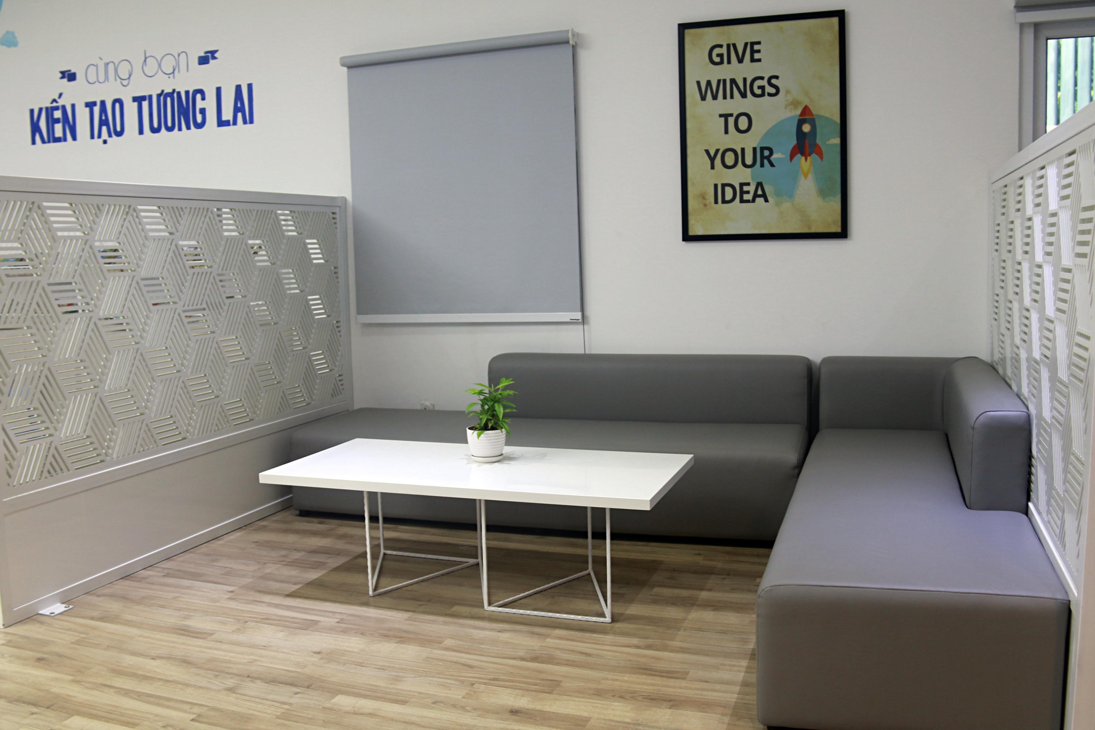 S.hub - không gian chia sẻ tri thức cực hot dành cho giới trẻ Đà Nẵng - Ảnh 9.