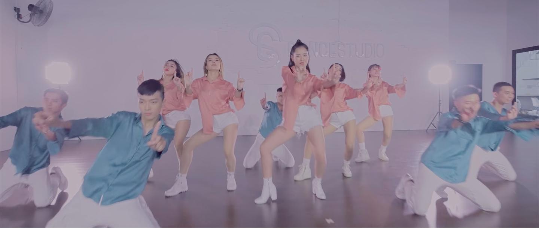 Chi Pu tung bản Dance mừng MV Cho ta gần hơn cán mốc 3 triệu lượt xem - Ảnh 2.