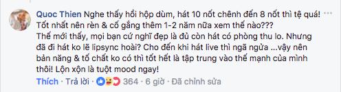Loạt phát ngôn không kiêng nể của sao Việt từ sau khi Chi Pu tuyên bố hãy gọi tôi là ca sĩ - Ảnh 10.