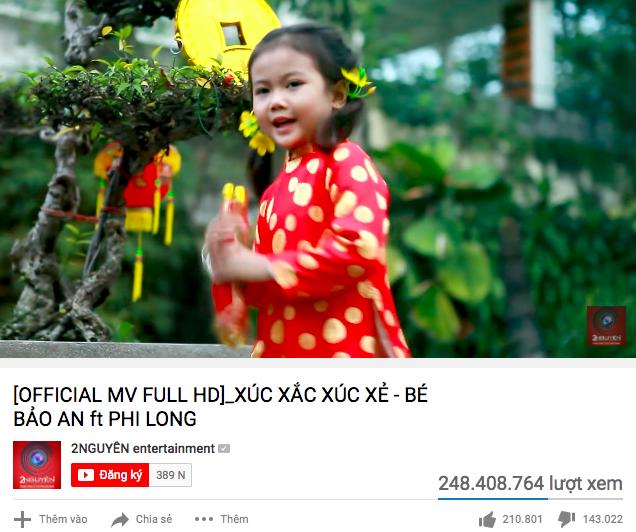 MV trăm triệu view: Con số không còn là giấc mộng xa vời của các sản phẩm Vpop! - Ảnh 23.
