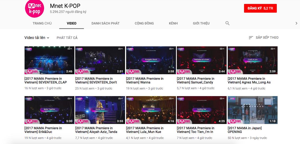 Mnet chính thức chiếu MAMA Việt Nam: Quốc tế sốc vì fanchant sởn da gà của fan Việt, bộ 3 Erik, Hòa Minzy, Đức Phúc xuất sắc - Ảnh 7.