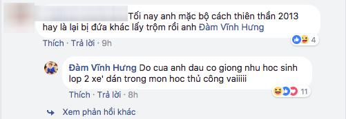 Vũ Hà đá thẳng clip Tùng Dương hát bolero: Giọng hát quanh co như đang leo đèo trong đêm Noel - Ảnh 3.