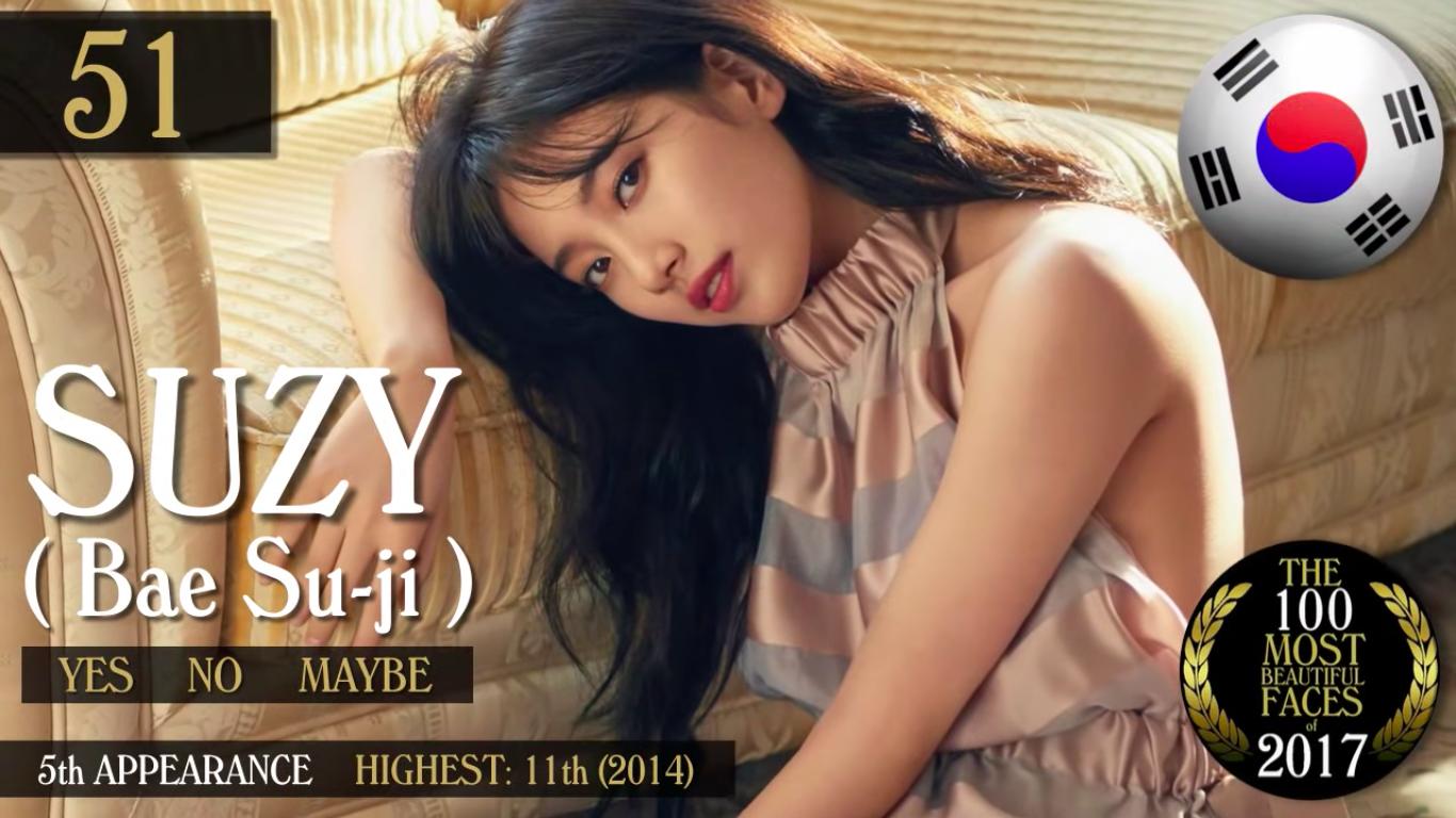 Top 100 gương mặt đẹp nhất thế giới gây tranh cãi: V (BTS) bỗng... giành hạng 1 ở bảng nam, Tzuyu vượt mặt cả Nana, Suzy - Ảnh 6.