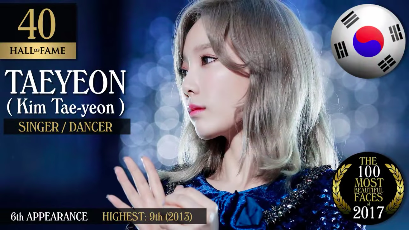 Top 100 gương mặt đẹp nhất thế giới gây tranh cãi: V (BTS) bỗng... giành hạng 1 ở bảng nam, Tzuyu vượt mặt cả Nana, Suzy - Ảnh 7.