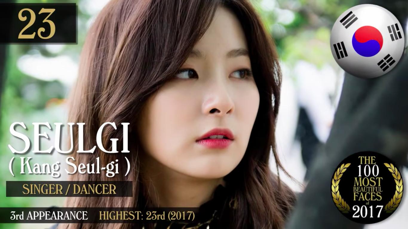Top 100 gương mặt đẹp nhất thế giới gây tranh cãi: V (BTS) bỗng... giành hạng 1 ở bảng nam, Tzuyu vượt mặt cả Nana, Suzy - Ảnh 9.
