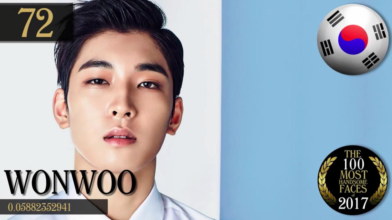 Top 100 gương mặt đẹp nhất thế giới gây tranh cãi: V (BTS) bỗng... giành hạng 1 ở bảng nam, Tzuyu vượt mặt cả Nana, Suzy - Ảnh 20.