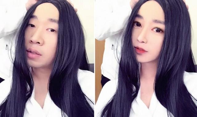 Loạt ảnh trước và sau photoshop của các cô gái xinh trên mạng: Không thể tin đây là cùng một người! - Ảnh 2.