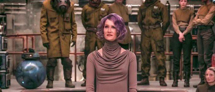 Star Wars: The Last Jedi - Vượt qua cái bóng của chính mình - Ảnh 12.