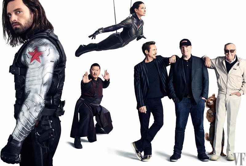 Cùng nhìn lại cuộc cách mạng dòng phim siêu anh hùng của đế chế Marvel - Ảnh 10.