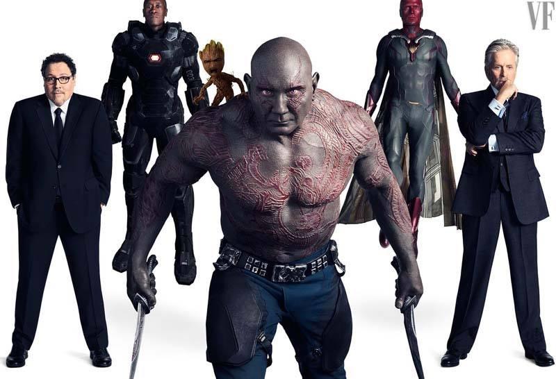 Cùng nhìn lại cuộc cách mạng dòng phim siêu anh hùng của đế chế Marvel - Ảnh 11.