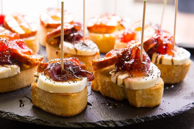 Điểm danh những thành phố ẩm thực hấp dẫn hàng đầu thế giới - Ảnh 12.