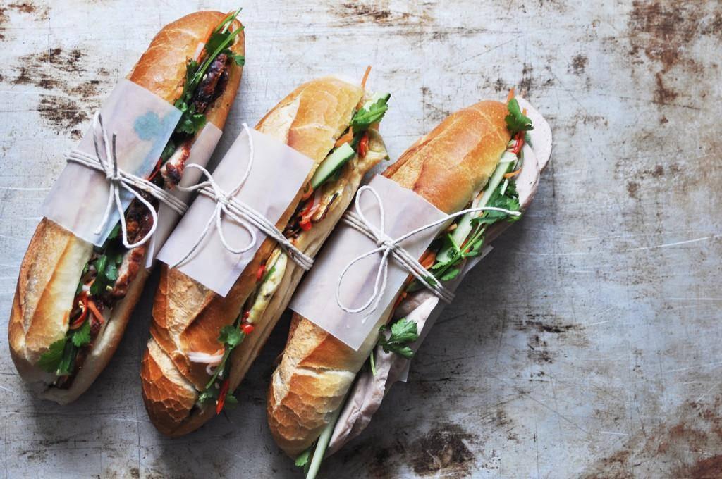 Điểm danh những thành phố ẩm thực hấp dẫn hàng đầu thế giới - Ảnh 18.