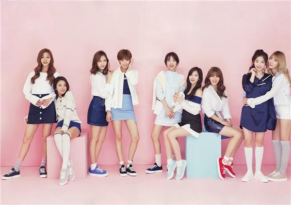 Đây chính là 3 nhóm nhạc Hàn Quốc đang được làm gương mặt thương hiệu của các hãng nhất thời gian qua - Ảnh 1.