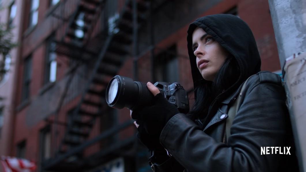 Mùa 2 của series siêu anh hùng Jessica Jones đã chính thức trở lại! - Ảnh 3.