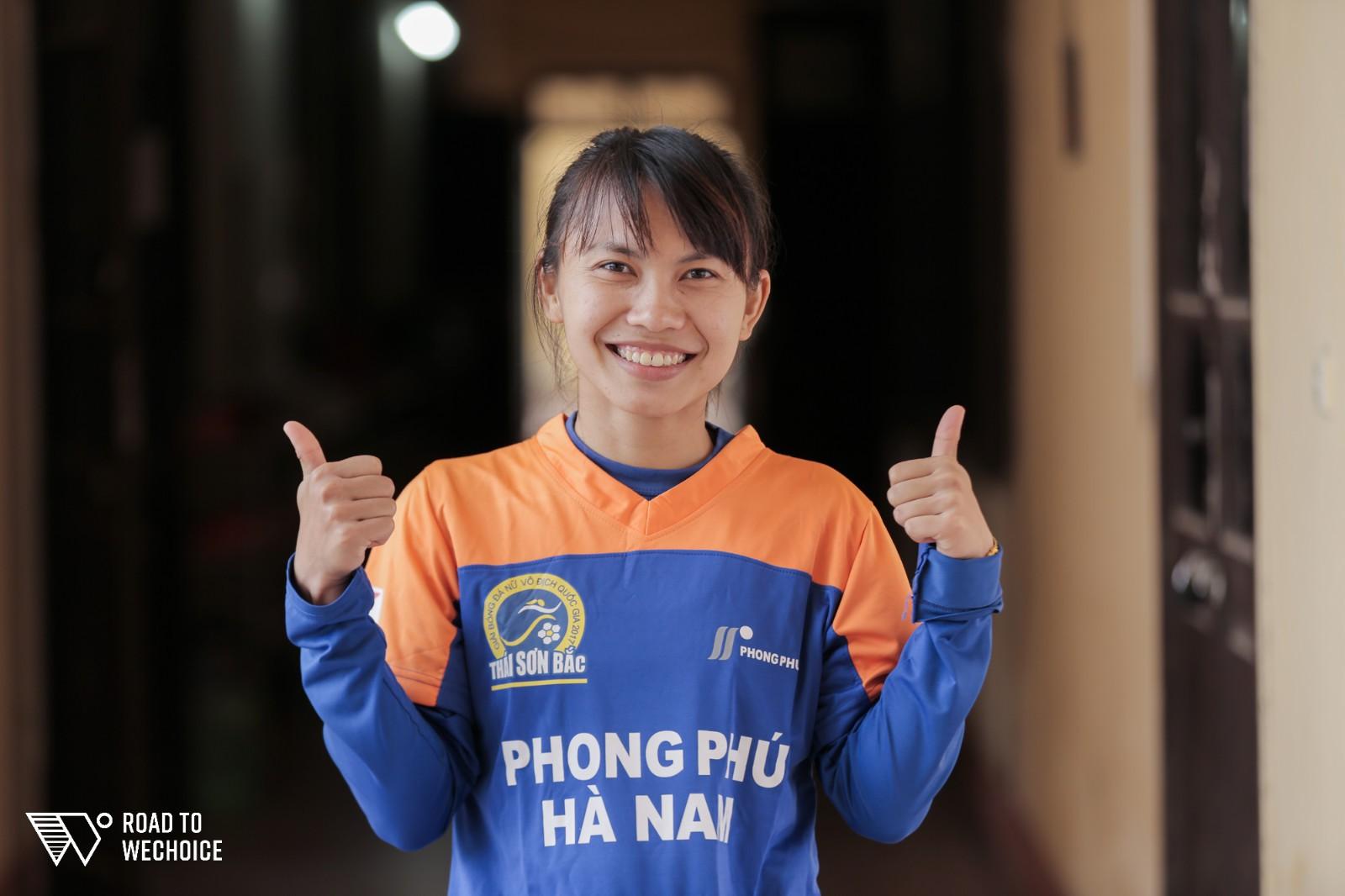 Nguyễn Thị Liễu: Cô gái mồ côi trở thành người hùng của bóng đá nữ Việt Nam - Ảnh 3.