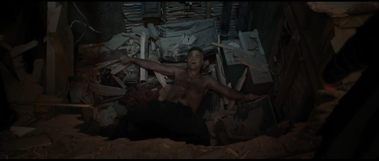 Cùng soi từng chi tiết và hình ảnh trong trailer của Avengers: Infinity War - Ảnh 4.
