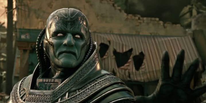 11 vị thần mạnh nhất trong Vũ trụ Điện ảnh Marvel - Ảnh 2.