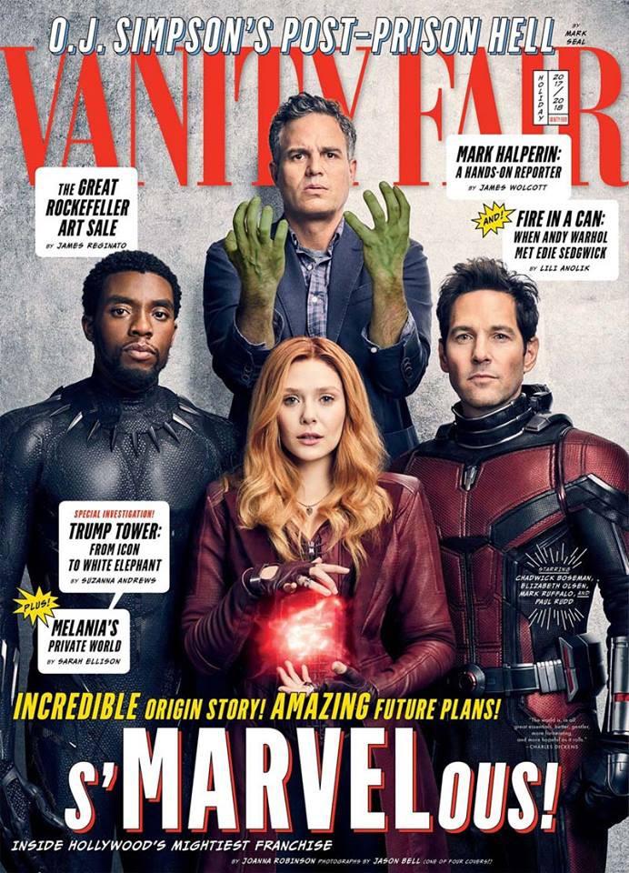 Cùng nhìn lại cuộc cách mạng dòng phim siêu anh hùng của đế chế Marvel - Ảnh 3.