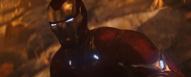 Ngày Avengers: Infinity War ra mắt, ai sẽ là người ra đi? - Ảnh 3.
