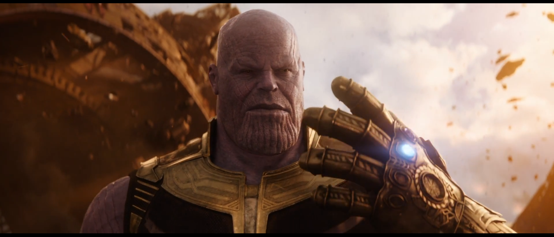 Cùng soi từng chi tiết và hình ảnh trong trailer của Avengers: Infinity War - Ảnh 39.