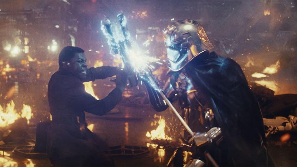 Star Wars: The Last Jedi - Vượt qua cái bóng của chính mình - Ảnh 4.