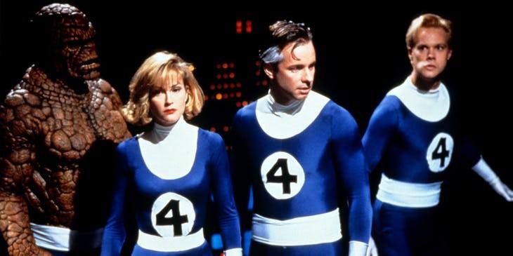 Thương hiệu Fantastic Four có thể sẽ bị bỏ rơi sau thương vụ mua bán của Disney và Fox - Ảnh 5.
