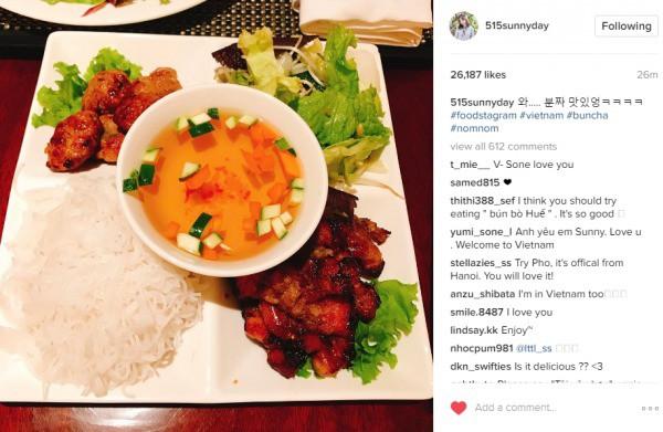 Điểm danh những món ăn Việt hút hồn dàn sao tới thăm Việt Nam - Ảnh 9.