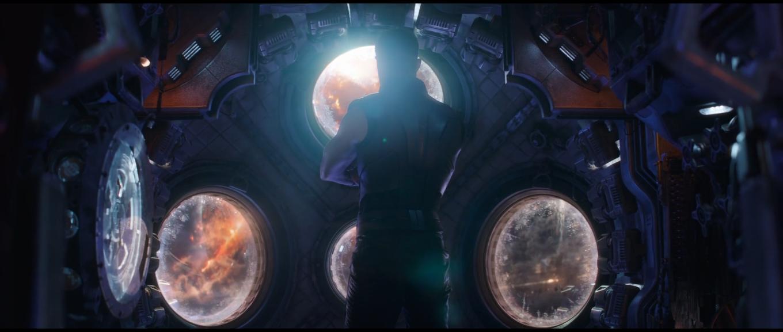 Cùng soi từng chi tiết và hình ảnh trong trailer của Avengers: Infinity War - Ảnh 7.