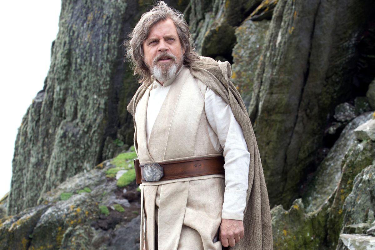 Star Wars: The Last Jedi - Vượt qua cái bóng của chính mình - Ảnh 7.