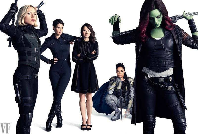 Cùng nhìn lại cuộc cách mạng dòng phim siêu anh hùng của đế chế Marvel - Ảnh 6.