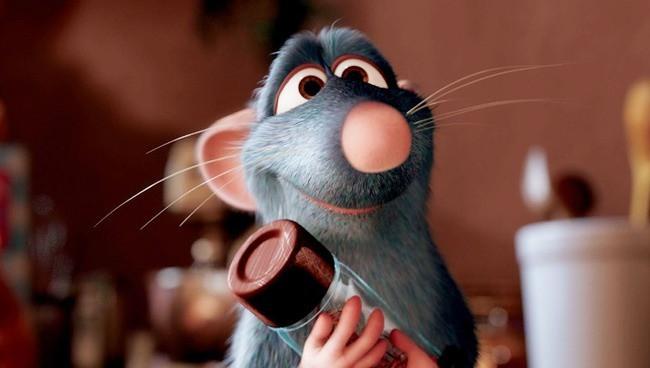 12 bài học sâu sắc sẽ khiến bạn xúc động trong phim hoạt hình Pixar - Ảnh 7.