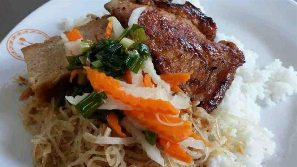 Cực ít người biết Việt Nam cũng có những món ăn có tên gọi bá đạo bậc nhất này - Ảnh 7.